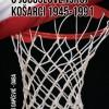 """U prodaji knjiga """"Priče o jugoslovenskoj košarci 1945-1991"""", Žarka Dapčevića Dabe"""