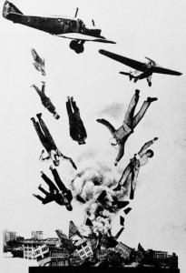 Padanje u klasnu nesvest (opomena ili podsećanje)