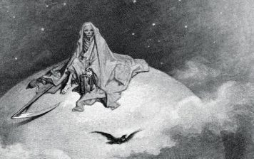 Tamara Lujak – Rečnik straha