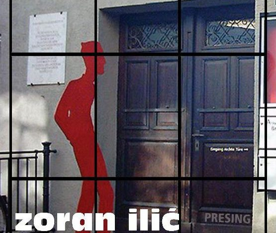 Zoran Ilić – Kotrljanje Bertolta Brehta