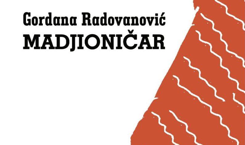 Dve knjige Gordane Radovanović – Mađioničar i Anđeli i oni drugi
