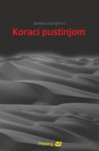Jasmina-Karajlovic---Koraci-pustinjom-(korice)