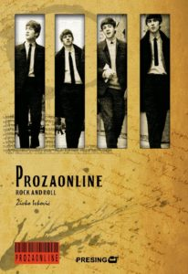 Zivko Ivkovic - Prozaonline rnr