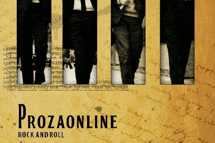 Živko Ivković – Prozaonline rock and roll