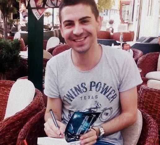 Intervju sa Danijelom Jovanovićem: talenat i ideja su kombinacija od koje se kreće