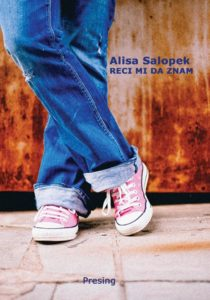 Alisa Salopek - Reci mi da znam