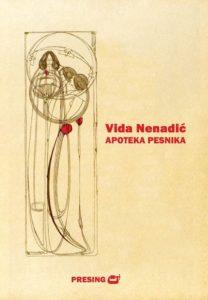 Vida Nenadic - Apoteka pesnika