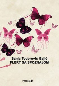 Sanja Todorović Gajić - Flert sa spoznajom