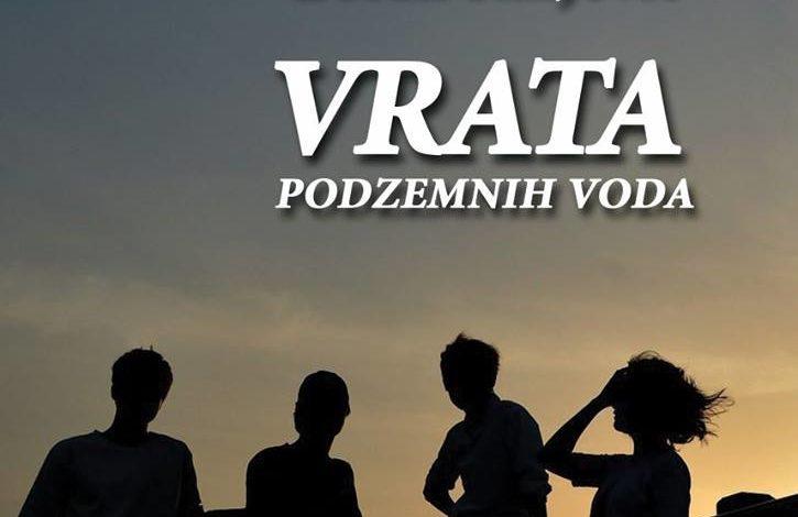 Zoran Škiljević – Vrata podzemnih voda (drugo izdanje)
