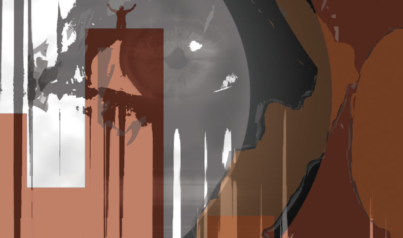 Grad ukletih: horor priče (grupa autora)