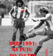 Knjiga koju svaki zvezdaš mora da ima – Na putu do zvezda: Bari 1991.