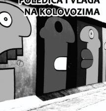 Tristoto Presingovo izdanje: Jan Sonergor – Poledica i vlaga na kolovozima