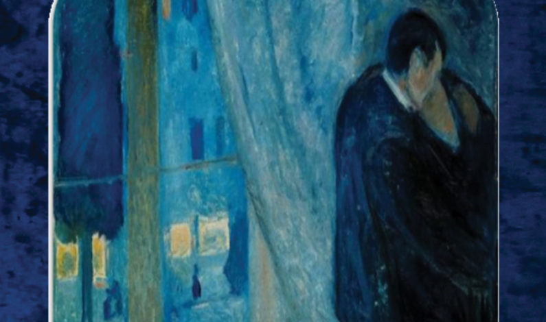 Anđelko Zablaćanski – Mali noćni stihovi