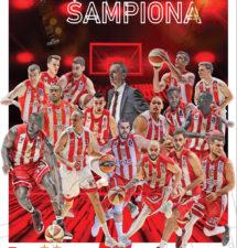 Žarko Dapčević Daba – Povratak šampiona