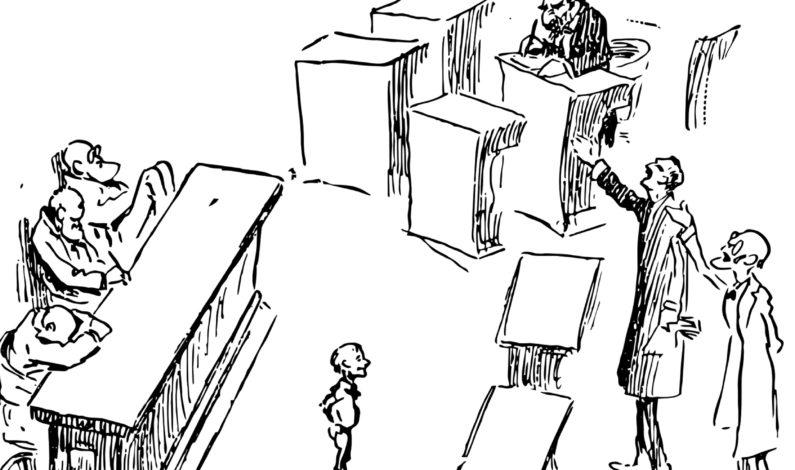 Dragi Tasić – Sudsko čudo