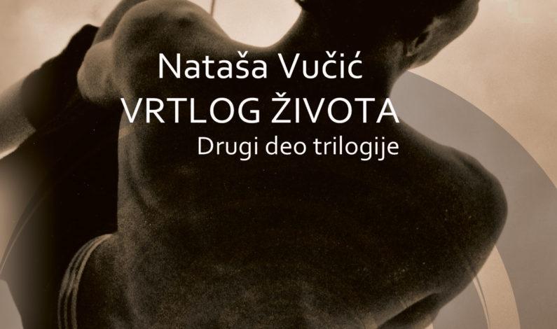 Nataša Vučić – Vrtlog života