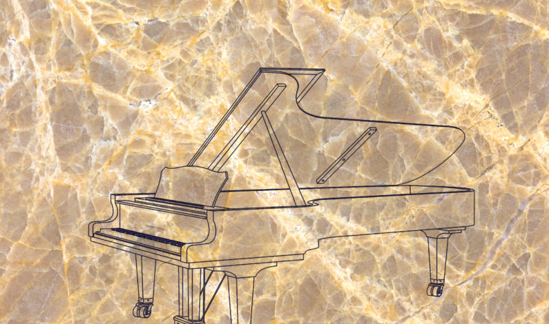 Nikola Ćirović – Škola klavira 2 – Napredni tip