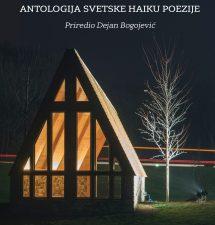 Duboka svetlost – antologija svetske haiku poezije