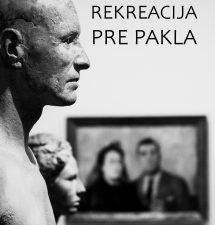 Saša Skalušević Skala – Rekreacija pre pakla