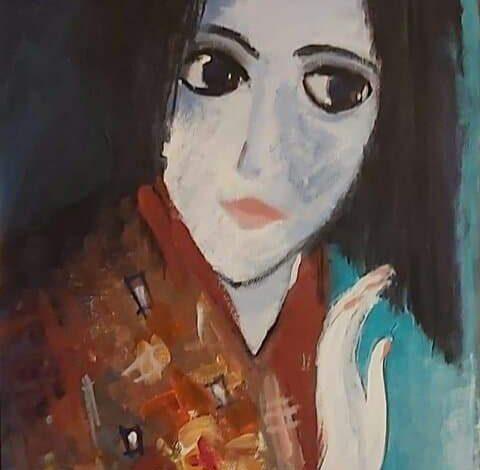 Bane Dimitrijević – Dve pesme za jednu ženu