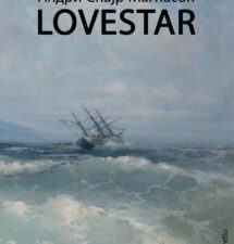 Andri Snajr Magnason – LoveStar