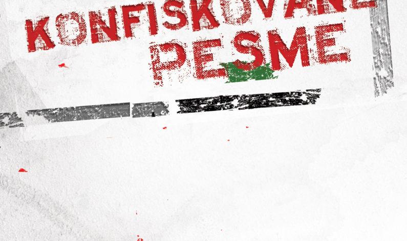 Nikola Đoković – Konfiskovane pesme