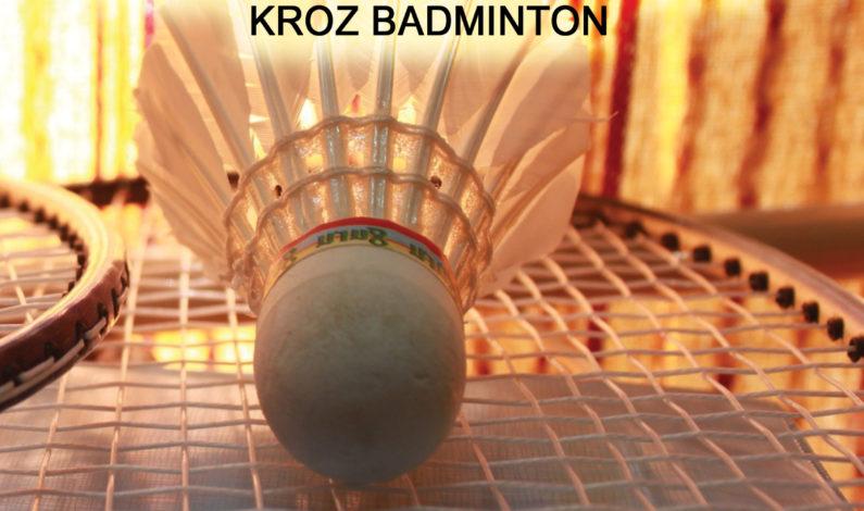 Gordana Dimitrijević – Razvoj motorike dece predškolskog uzrasta kroz badminton
