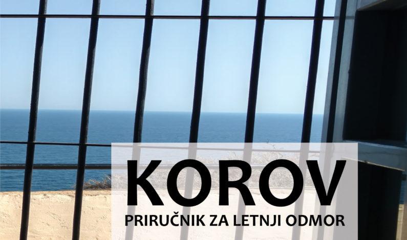 Boško Velimirović – Korov