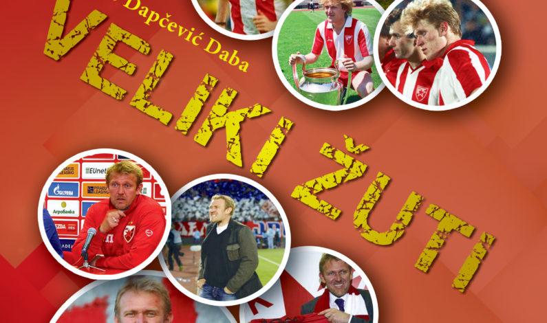 Žarko Dapčević Daba – Veliki Žuti