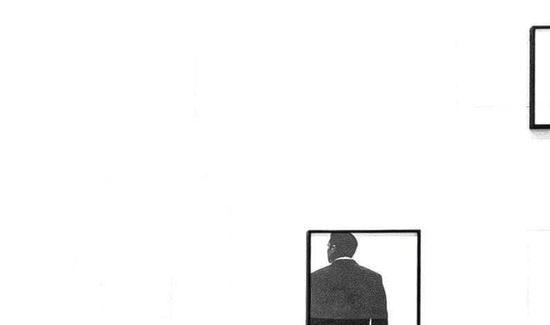 Goran Ivanović – Intermezzo… dok figure miruju