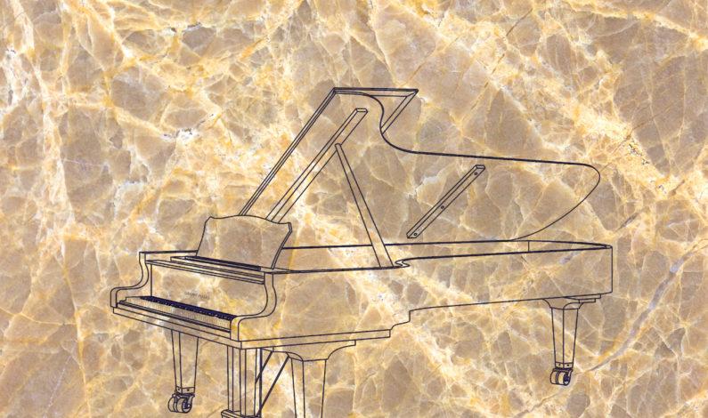 Nikola Ćirović – Škola klavira 2 – Osnovni tip