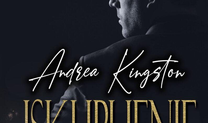 Andrea Kingston – Iskupljenje
