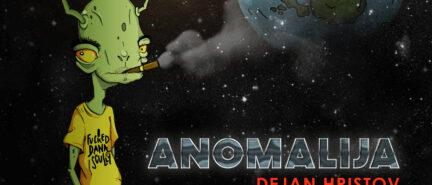 Dejan Hristov – Anomalija