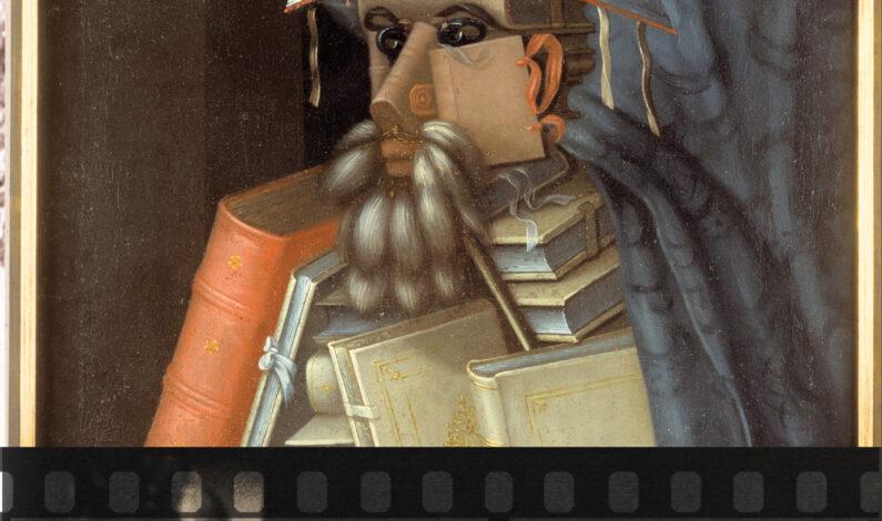 Irfan Horozović – Putnik pred ogledalom