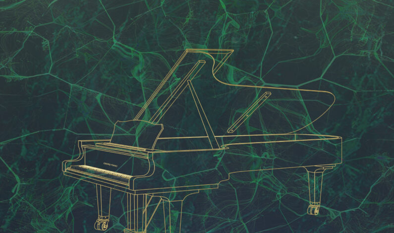 Nikola Ćirović – Škola klavira 3 – Napredni tip