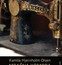Kamila Hjernholm Olsen – Mračna komora