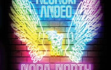 Nora North – Neonski anđeo