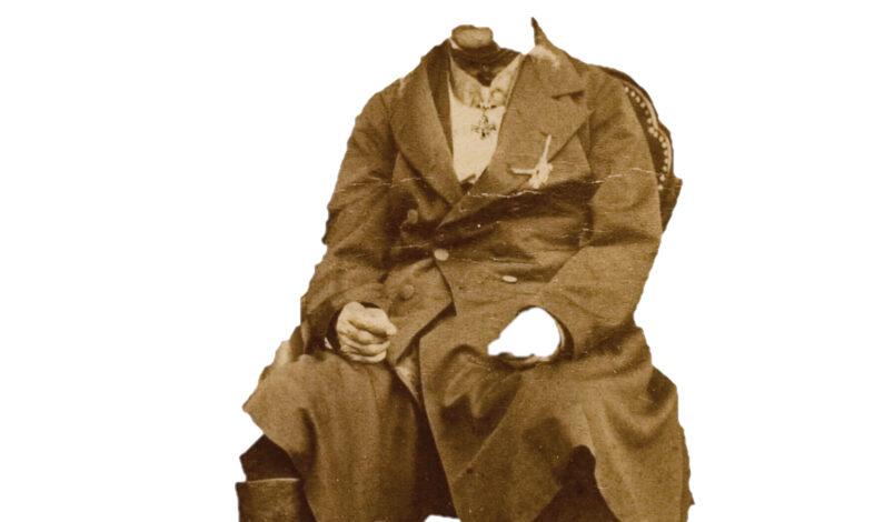 Aleksa Đukanović – Tronogi hohštapler